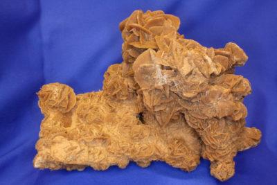 Ørkenrose fra Sahara 1.5kg 13x22cm
