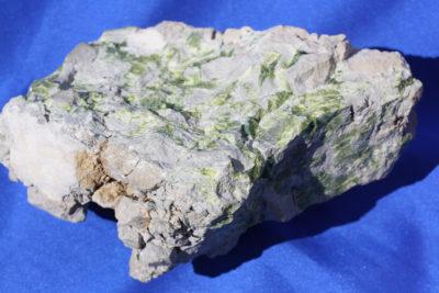 Wavellitt krystaller på moderstein  fra Garland Arkansas 1.1kg  10x16cm