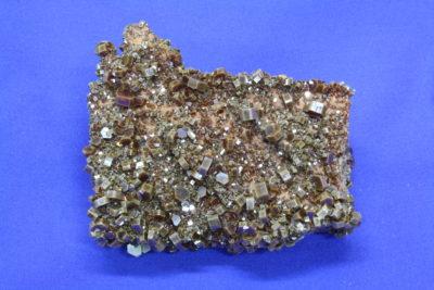 Vanadinitt 300g 5.5x8cm  fra Mibladen Midelt i Marokko