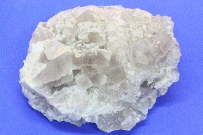 Fluoritt gruppe 430g 8×9.5cm fra Mapimi Durango i Mexico
