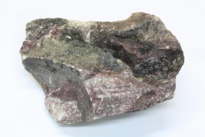 Piemontitt A 170g 5.5x8cm fra Jakobsberg Mine i Nordmark Filipstad Sverige