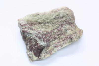 Piemontitt C 115g 4x6cm fra Jakobsberg Mine i Nordmark Filipstad Sverige
