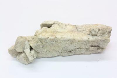Diopsid B 140g 3×10.5cm fra Akersvatn i Rana Norge