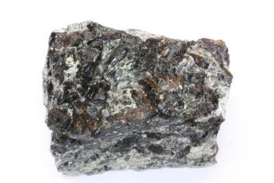Dravitt B 140g 4.5×5.5cm fra Altermark Grube, Rana Norge