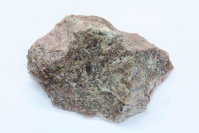 Rhodonitt 75g 5x6cm fra Harstigen Mine, Persberg Filipstad Sverige