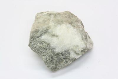 Strontianitt A 50g 4x4cm fra Mathide Mine i Ascheberg Westfalen Tyskland