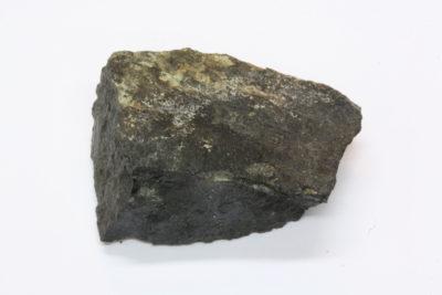 Allanitt (Ce) A 22g 2×3.5cm fra Drag, Tysfjord Norge