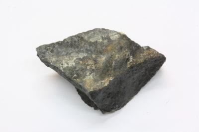 Allanitt (Ce) B 18g 2×3.5cm fra Drag, Tysfjord Norge