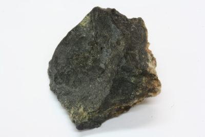 Allanitt (Ce) C 21g 2.5x3cm fra Drag, Tysfjord Norge