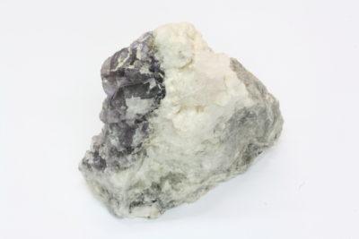 Fluoritt A 60g 5x5cm fra Vevja, Tvedalen Norge