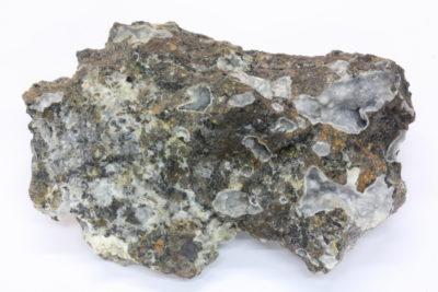 Phillipsitt A 95g 4.5x7cm fra Limberg Mines, Sasbach am Kaiserstuhl Tyskland
