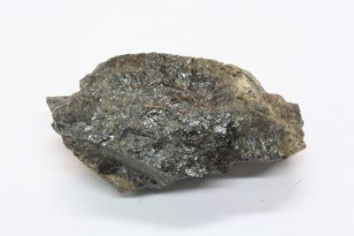Yttrotitanitt 20g 2×3.5cm fra Buøya Arendal Norge