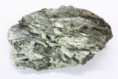 Aktinolitt Talc 470g 7x12cm fra Falu gruve, Falun Sverige