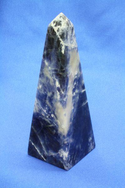 Sodalitt D obelisk 195g 112mm høy