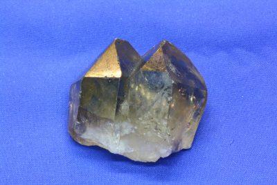 Citrin natur B krystall 35g 33mm høy fra Kongo