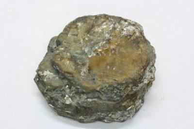 Corund krystall 29g 29x33x13mm tykk fra Sagstuen på Årnes i Norge