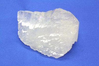 Krystall Elestial 90g 4.5x6cm fra Sørskogen i Bardu Norge.