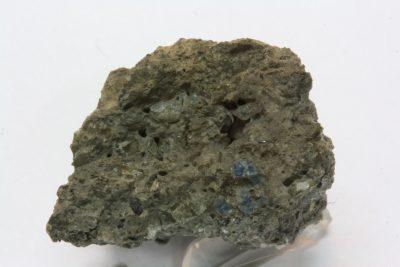 Hauyne B 5g 17x22mm mikro. Fra Eifel Volcanic Fields, Mayen Eifel Tyskland