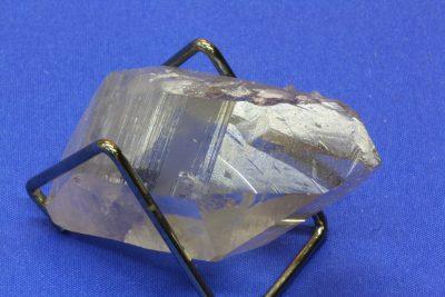 Record Keeper krystall 50g 55mm lang fra Hardangervidda i Norge