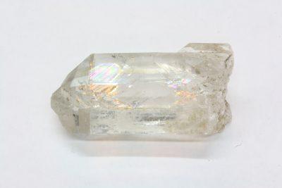 Tantrisk tvilling krystall A 31g 46mm lang fra Hardangervidda, Norge