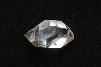Herkimer Diamond 4.19g 12x21mm fra Herkimer, New York USA