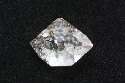 Herkimer Diamond 4.68g 16x21mm fra Herkimer, New York USA