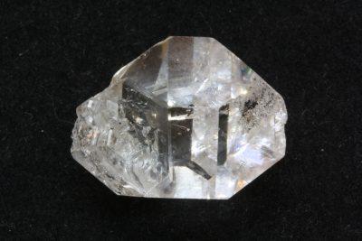 Herkimer Diamond 8.05g 18x24mm fra Herkimer, New York USA