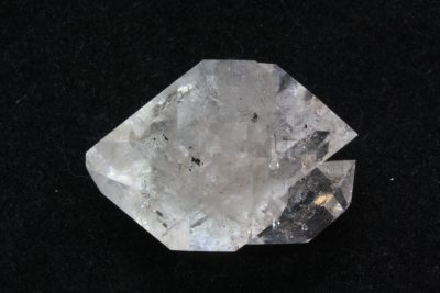 Herkimer Diamond 8.95g 18x26mm fra Herkimer, New York USA
