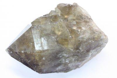 Citrin krystall 610g 8x11cm fra Kongo